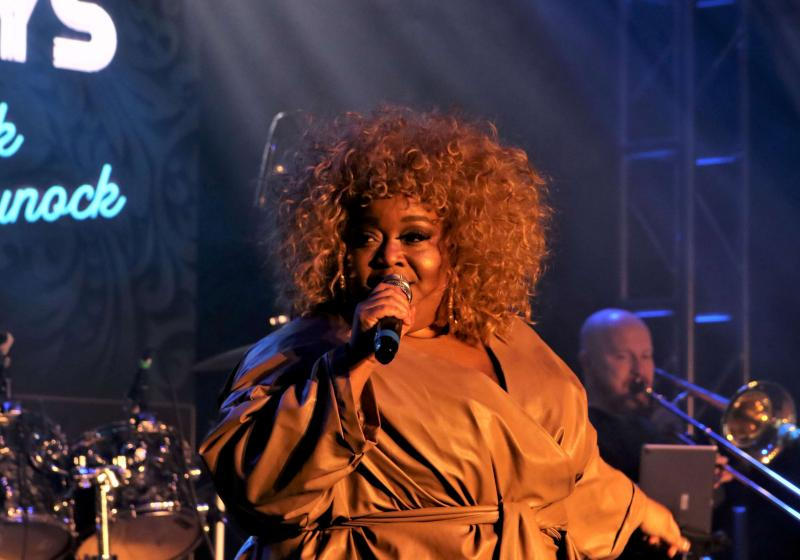 BWW Feature: MONDAYS DARK GETTING' FUNKY: A TRIBUTE TO SOUL TRAIN at The Space LV
