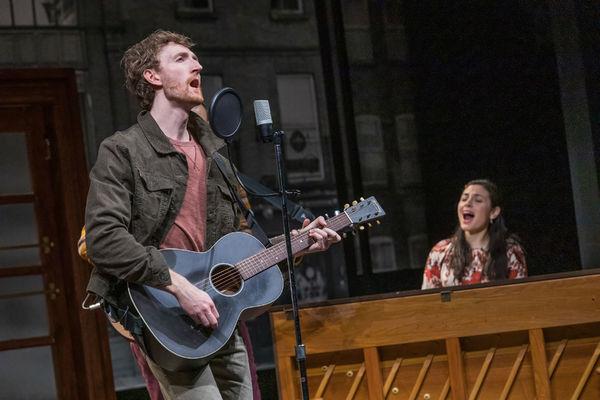 Photo Flash: Geva Theatre Center's ONCE