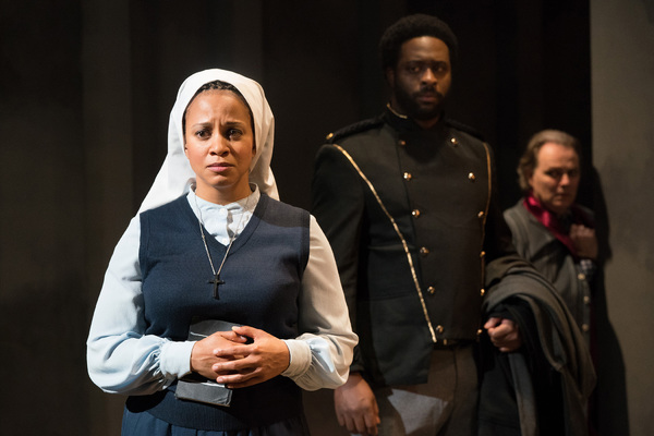 Photo Flash: Antaeus Theatre Company's MEASURE FOR MEASURE Will Open This Friday