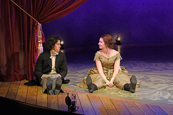 Photos: West Coast Premiere of LITTLE WOMEN at The Old Globe