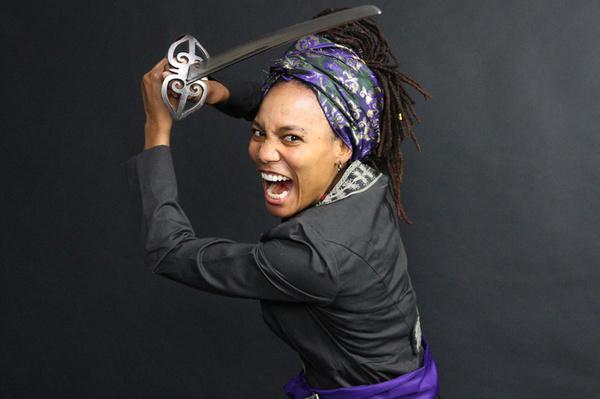 Photo Flash: San Diego Repertory Theatre Presents HOUSE OF JOY