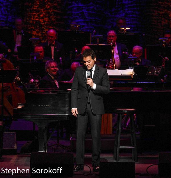 Michael Feinstein Photo