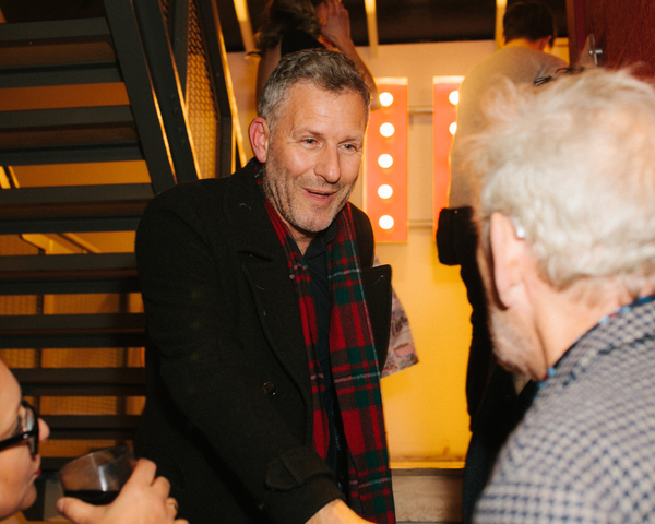 Photo Flash: Ian McKellen and More Attend the Press Night for LA CAGE AUX FOLLES [THE PLAY]