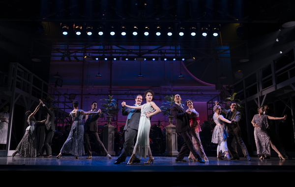 Photo Flash: First Look at Encores! 2020 Season Opener- MACK & MABEL!