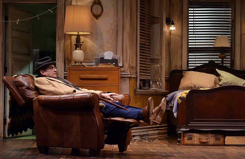 BWW Review: THE SUNSHINE BOYS at Centenary Stage Company is a Must-See Comedy