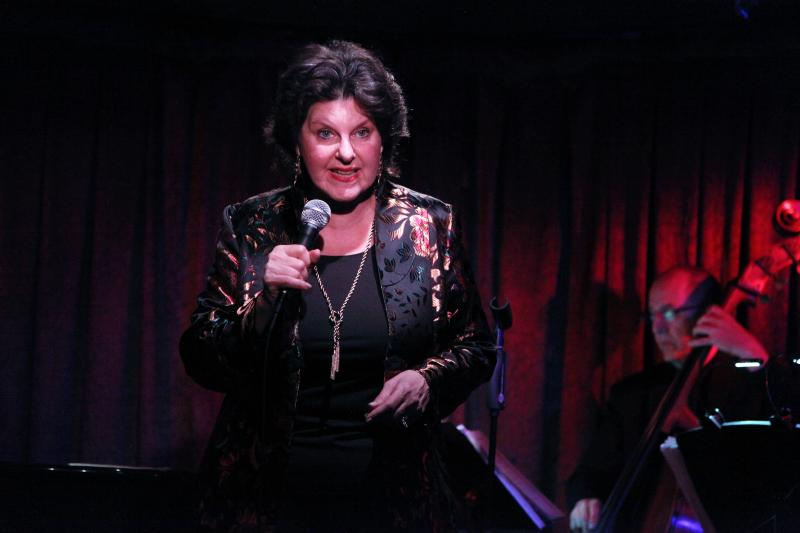 BWW Review: The Chamlins Are More Aptly Called The Charmings in THE MARVELOUS MR. MERCER at Don't Tell Mama