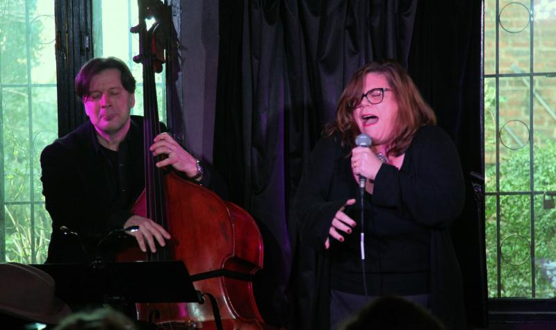 BWW Review: PANGEA JAZZ BRUNCH OPEN MIC Will Be A Consistent Smash Hit Sell Out at Pangea