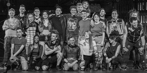 BWW Review: GREEN DAY'S AMERICAN IDIOT at The Noel S. Ruiz Theatre Photo