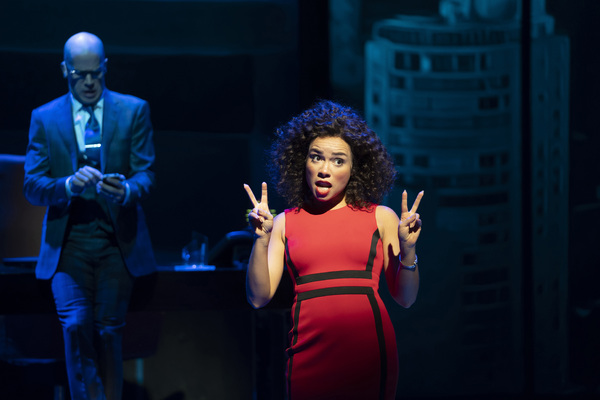 Photos: First Look at THE SECRET OF OUR SUCCESS at Paramount Theatre