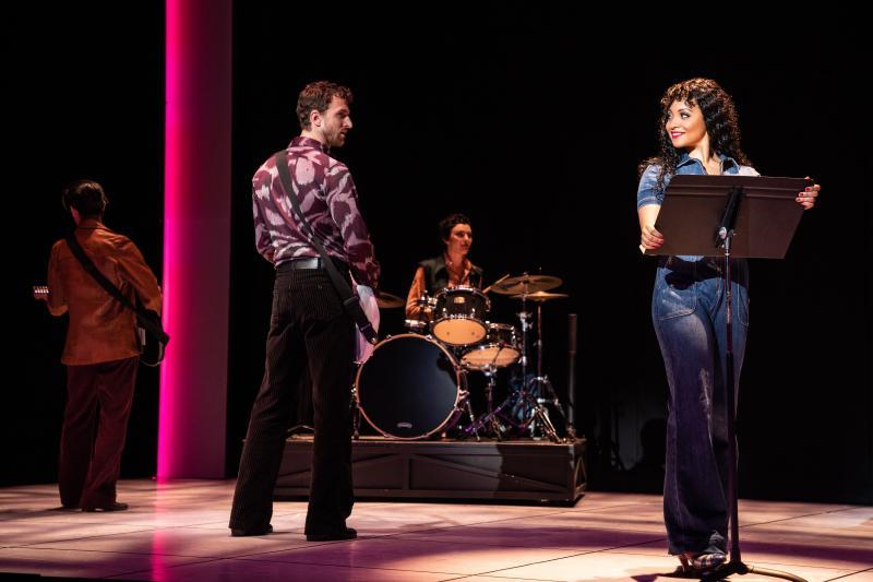 BWW Interview: Steven Grant Douglas of the SUMMER: THE DONNA SUMMER MUSICAL National Tour