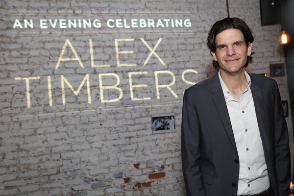 Alex Timbers Photo