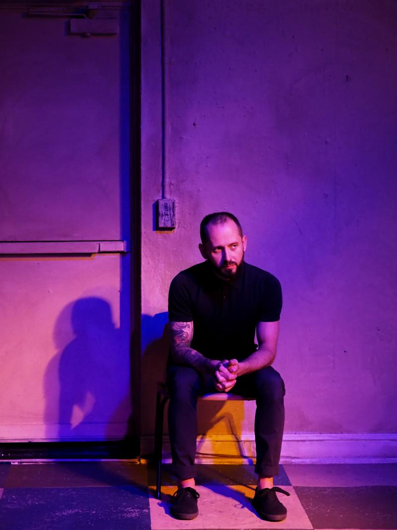 BWW REVIEW: OUR BLOOD RUNS IN THE STREET Is A Powerful And Confronting Piece Of Theatre About NSW's Recent History of Violence Towards The LGBTIQ Community.