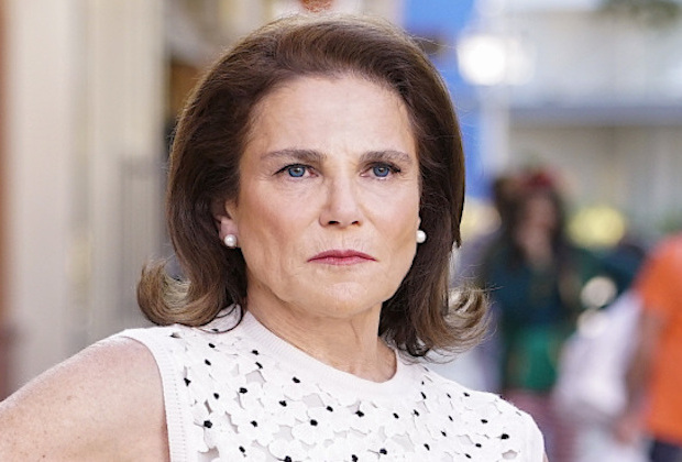 Podcast: BroadwayRadio's Chats with Tovah Feldshuh about Powerful Women, her Connection to SIX, and Broadway by the Year