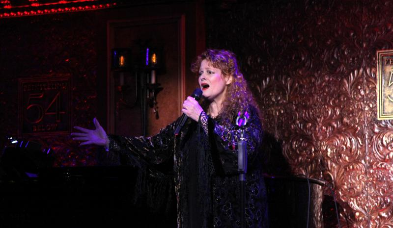 BWW Review: SONDHEIM UNPLUGGED Remains Fresh and Exciting at 54 Below After 90 Shows