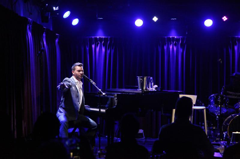 BWW Review: Eden Espinosa Still Rockin It UNPLANNED & UNPLUGGED At The Green Room 42 and The Good News Is...