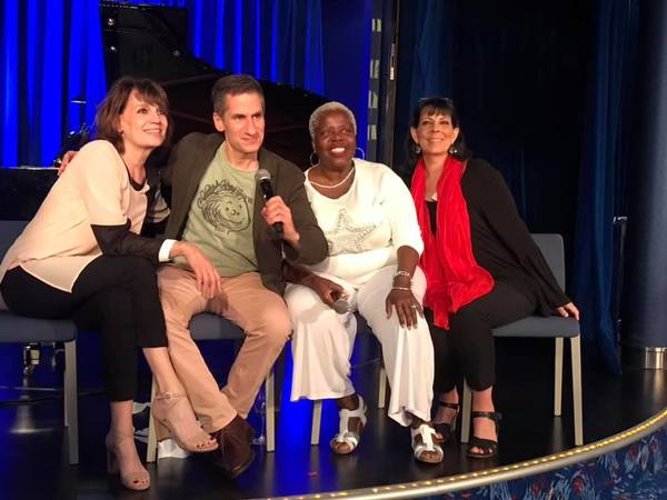 Photos: Broadway Takes Over the Caribbean with Seth's Big Fat Broadway Cruise!
