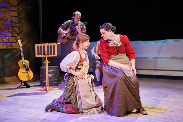 Photos: GRETEL! at Milwaukee's First Stage