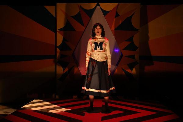 Photo Flash: Fells Point Corner Theatre Presents THE MINEOLA TWINS