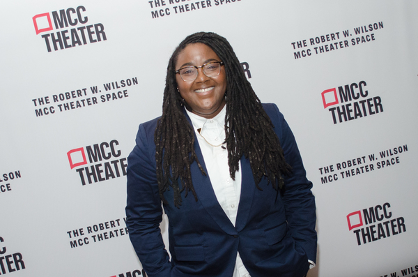 Photo Coverage: MCC Theater Celebrates Opening Night of ALL THE NATALIE PORTMANS