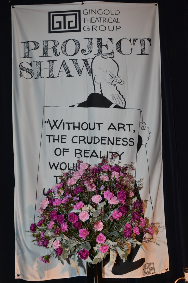 Photo Coverage: Project Shaw Presents WHAT EVERY WOMAN KNOWS By James M. Barrie