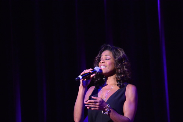 Photo Coverage: BROADWAY BY THE YEAR Celebrates its 20th Season with The Musicals of 2000-2004