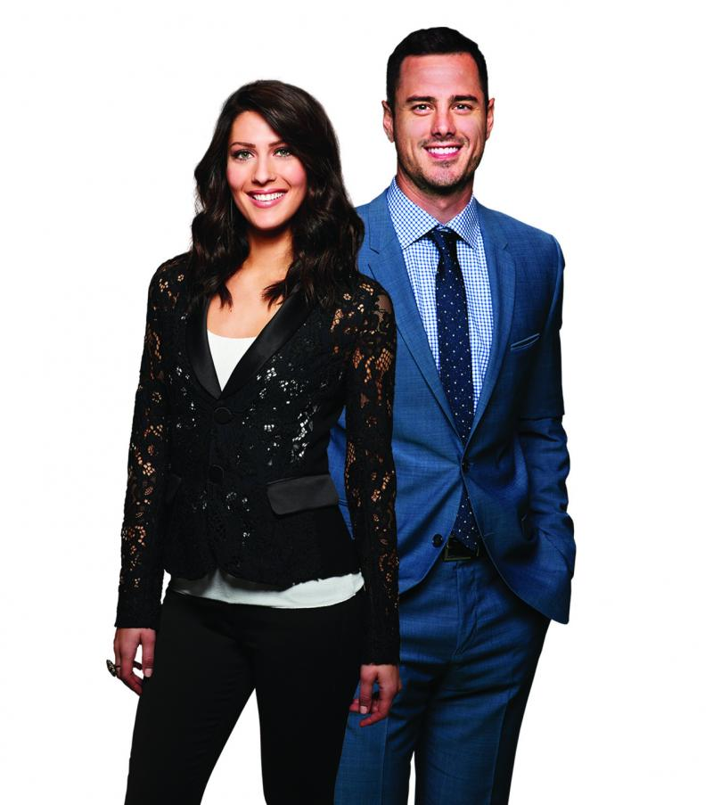 BWW Interview: Will You Accept This Rose On Stage? Former Bachelorette Becca Kufrin Dishes on Her Role as BACHELOR LIVE Co-Host