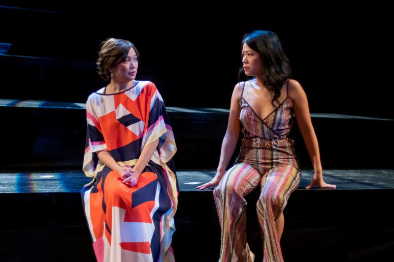 BWW Review: Powerful Women Rise and Fall in LADY SUNRISE