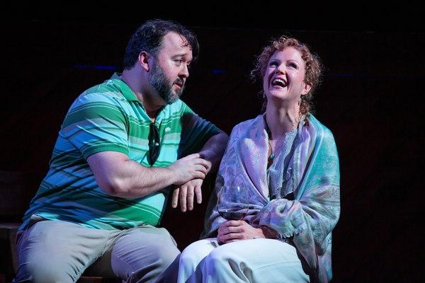 Brian Ray Norris and Kimberly Doreen Burns  Photo