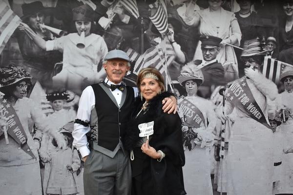 Photo Flash: FST Hosts Annual Fundraiser and Grants Spelman Award