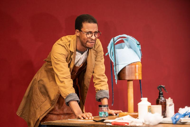 BWW Interview: Actor Simon Manyonda Talks FAR AWAY at Donmar Warehouse