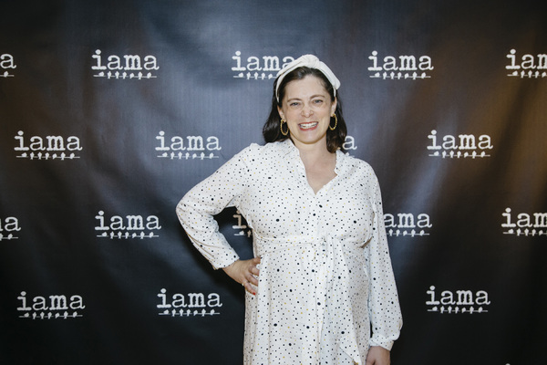 Photos: Daisy Eagan, Skylar Astin, Rachel Bloom, and More Attend Opening Night of FOUND at the Los Angeles Theatre Center