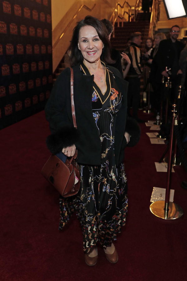 Arlene Phillips  Photo