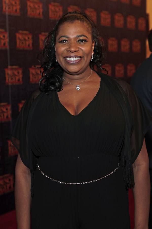 Brenda Edwards  Photo