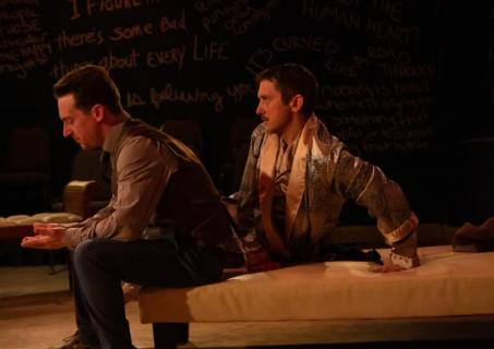 BWW Review: THE GENTLEMAN CALLER is Emotional, Engaging, and Humorously Fun at Slipstream Theatre Initiative!