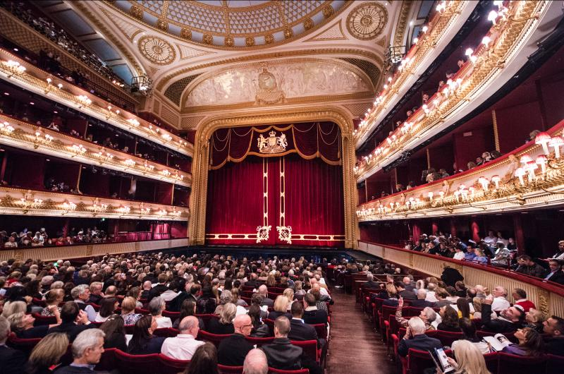 The Royal Opera House: What You Need To Know