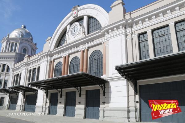 PHOTO FLASH: El Gran Teatro Bankia Príncipe Pío abre sus puertas