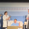BWW Review: WIT at Elite Theatre Company Photo