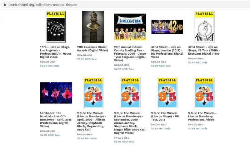 Industry Editor Exclusive: Where Do Broadway Bootlegs Come From?