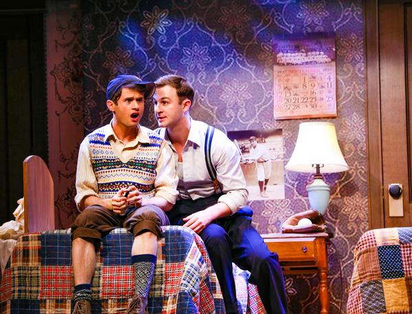 Anthony Zambito and Alex Walton  Photo