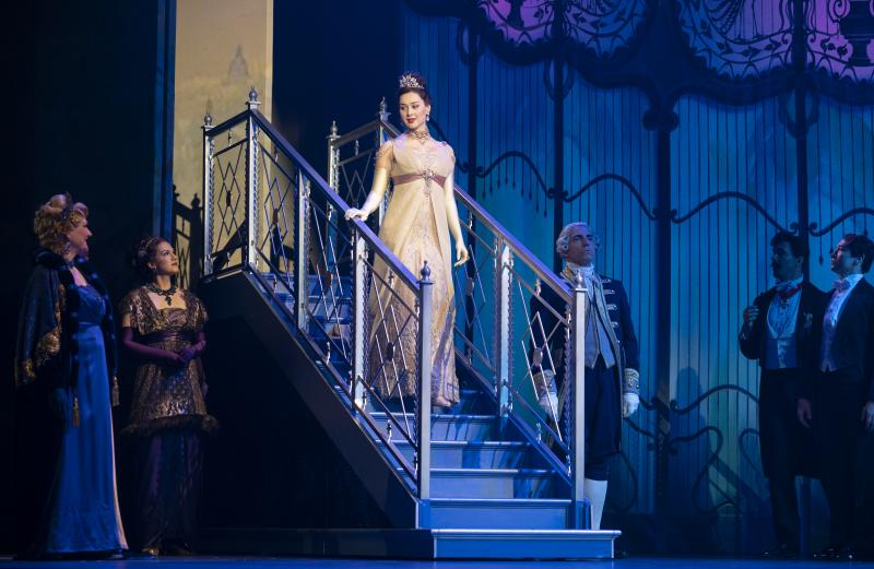 BWW Review: MY FAIR LADY at Wharton Center Epitomizes the Pure Magic of Golden Age Musicals