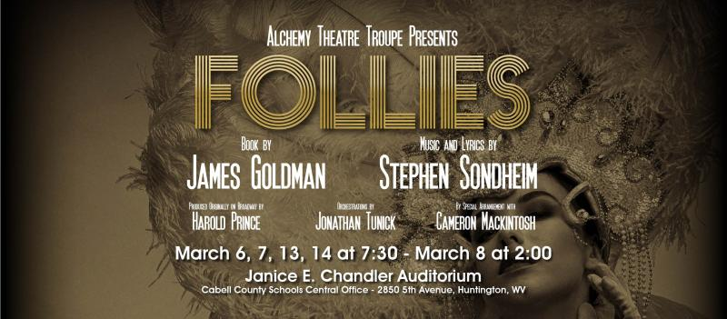 Interview: Director Bil Neal and Actress Jane Modlin of ALCHEMY THEATRE TROUPE'S Upcoming Production of FOLLIES!