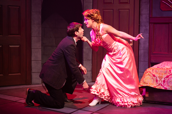 Photo Flash: San Francisco's 42nd Street Moon Presents A GENTLEMAN'S GUIDE TO LOVE AND MURDER.