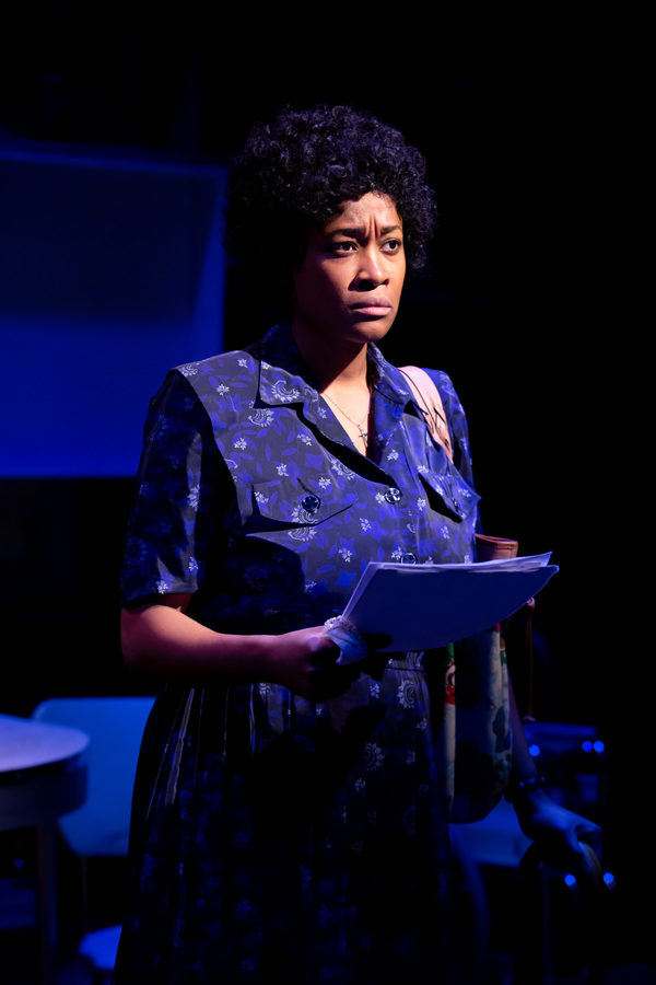 Photo Flash: BEST OF ENEMIES at Pacific Theatre