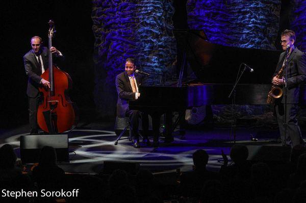 Loston Harris Trio Photo