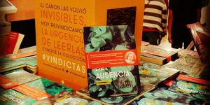 VINDICTAS una colección de talento femenino en la literatura, presente en FIL de Minería