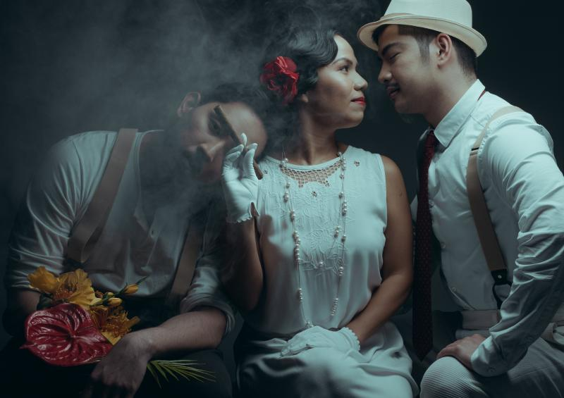 Exclusive Interview: Designer-Turned-Director Joey Mendoza Talks ANNA IN THE TROPICS