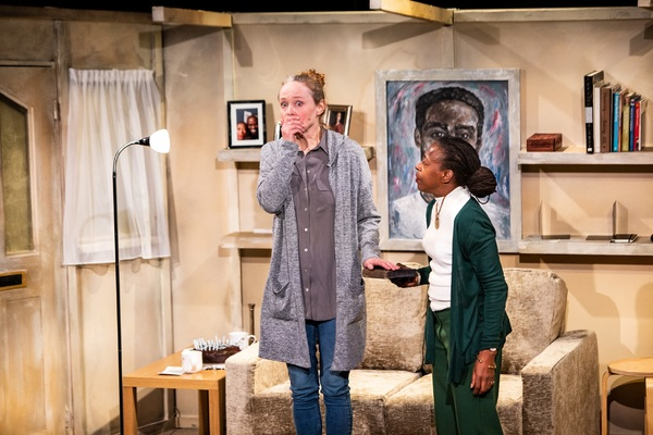 Photo Flash: First Look at the UK Tour of SEEDS