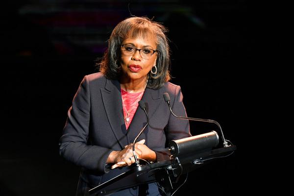 Anita Hill  Photo
