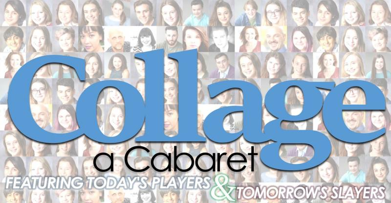 BWW Previews: FOR ONE NIGHT ONLY, COLLAGE: A CABARET BRING GENERATIONS TO STAGE  at Plant High School