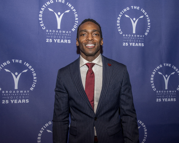 Photo Coverage: Go Inside Broadway Inspirational Voices' 25th Anniversary Gala